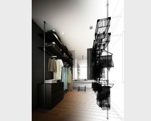 תכנון ועיצוב חדרי ארונות